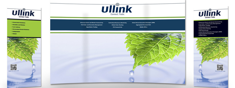 Ullink Trade Booths