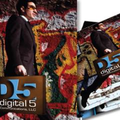 Digital 5 Printing